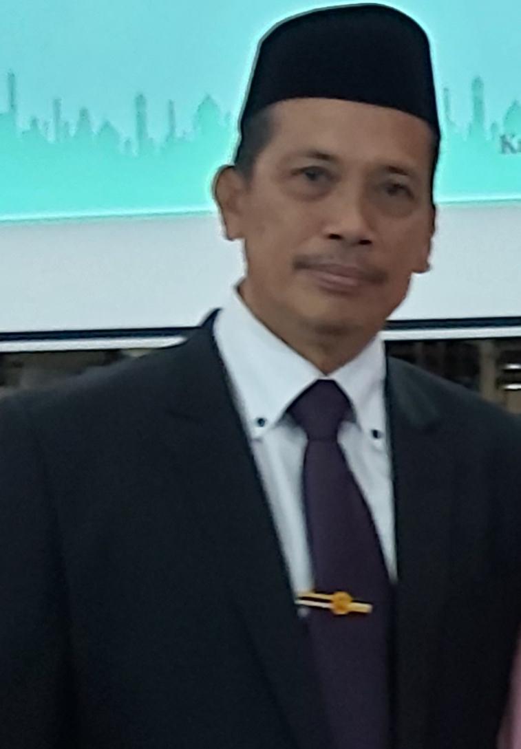 Dr. H. Andi Achruh, M.Pd.I.